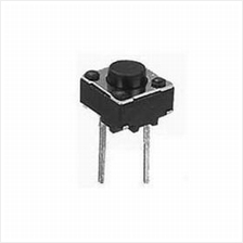 6x6 Push Button 2-Pins Tact Switch