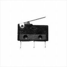 Micro Limit Switch (with Lever)