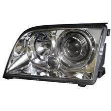 Mercedes Benz W140 `94-97 Head Lamp Crystal Projector W/Vacuum W140-HL