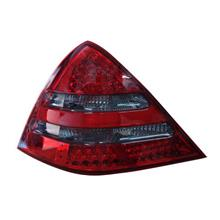 DEPO Mercedes SLK '96-02 R170 LED Tail Lamp [Red/Smoke][R170-RL02-U]