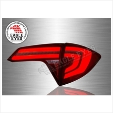 HONDA HR-V/VEZEL/XRV EAGLE EYES Red Clear Lens LED Light Bar Tail Lamp
