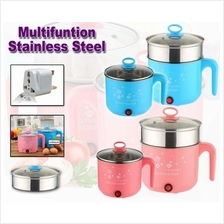 1.8L MULTIFUNCTION ELECTRIC STAINLESS STEEL COOKING POT