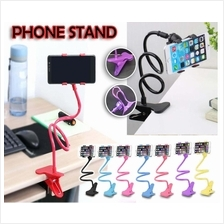 360 ROTATING FLEXIBLE LONG ARM PHONE HOLDER STAND