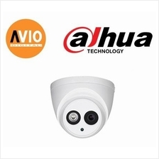 Dahua AVIO HDW2401EM 4 MP Megapixel Dome HD CCTV Camera
