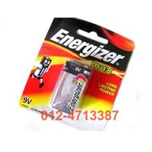 Energizer Max 9V Alkaline Battery Batteries 1Pack