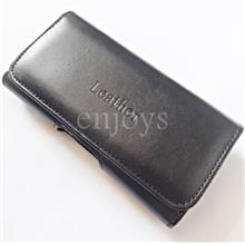 Belt Leather Waist Pouch Samsung I9300 Galaxy S3 I9500 S4 I9100 (5.0)