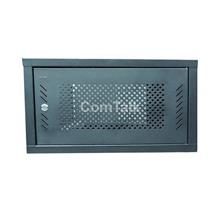"GrowV P0650WM 6U 19"" Wall Mount Rack"