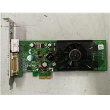 Asus GeForce 8400 256MB DDR2 PCI-E x1 Graphic Card 111218