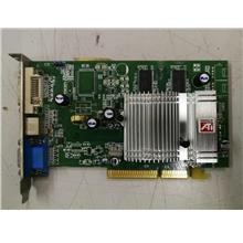 ATI Radeon 9550 256MB DDR AGP Graphic Card 111218