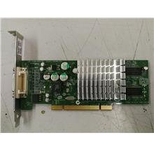 HP Nvidia Quadro NVS 280 64MB PCI Graphic Card 111218