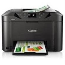 CANON  MAXIFY MB5070 AIO COLOUR INKJET PRINTER (P/S/C/F/N/W)
