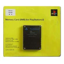 SONY 8MB PS2 MEMORY CARD (SCPH-10020GB)