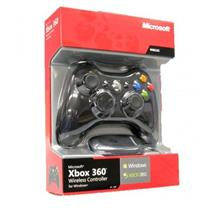 MICROSOFT XBOX 360 WIRELESS GAMEPAD CONTROLLER FOR WINDOW (JR9-00012)