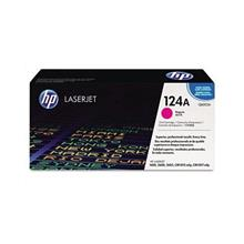 GENUINE HP 124A MAGENTA INK TONER (Q6003A) **NEW**SEALED BOX