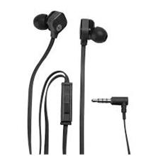 HP WIRED EARPHONE H2310 (J8H42AA) BLK