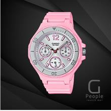 CASIO LRW-250H-4A2 LADY MULTI-HAND WATCH☑ORIGINAL☑