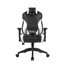Gamdias ACHILLES Multifunction PC Gaming Chair White (E1-L-WH)