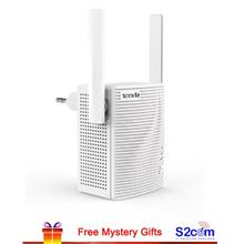 Tenda 300Mbps WiFi Repeater (A301)