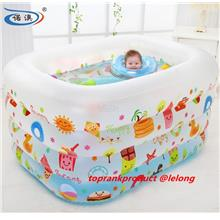 100% Original Nuoao Children Baby Swimming Playing Pool + Free Gifts