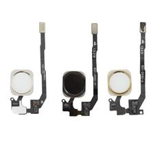 Original Home Button Assembly Flex Cable iPhone 5S Black/White/Gold