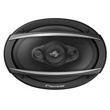 "Pioneer TS-A6960F 6"" x 9"" 4-Way Coaxial Car Speakers 90W RMS"