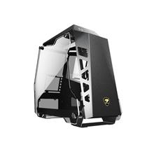 # COUGAR Conquer Essence Tempered Glass mATX Gaming Case #