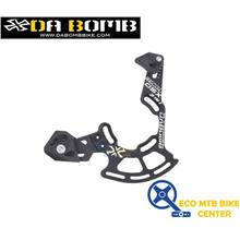 DA BOMB GSX 3 in 1 Chain Guide 28T-36T ISCG-05