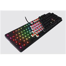 TECWARE PHANTOM ELITE BACKLIT RGB MECHANICAL GAMING KEYBOARD