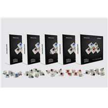 TECWARE GATERON SWITCH - 110PCS