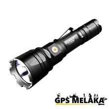 Klarus XT12GT Warm Light Cree XHP35 HI V4 LED Flashlight