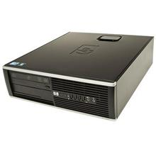 HP Elite 8000 SFF Desktop PC Refurbished Used Core 2 Duo