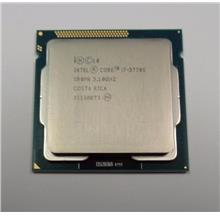 Intel Core i7-3770S 3.1GHz 3.9GHz Turbo LGA 1155 Processor CPU Used