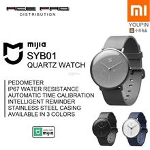 XIAOMI Mijia Quartz Watch - Fitness Tracker Call Reminder Smart Watch