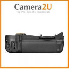 Battery Grip for Nikon D610 D600 Digital DSLR Camera MB-D14
