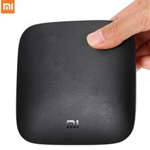 ORIGINAL XIAOMI MI 3C TV BOX 4K 64BIT ANDROID 5.0 MEDIA PLAYER QUAD CORE AMLOG