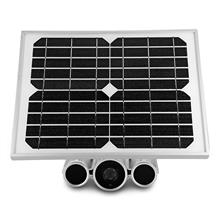 WANSCAM HW0029 - 5 HD 1080P 2.0MP OUTDOOR SOLAR POWERED SECURITY IP CA..