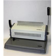 Comb Binding Machine M2088