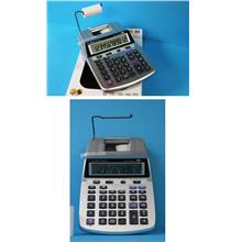 Canon 2-Color Mini Desktop Printing Calculator