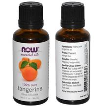 100% Pure Tangerine Essential Oils, Made in USA (30ml)