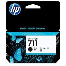HP 711 38ml Black Ink T120 T520 (CZ129A)