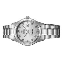 ORIENT Ladies Automatic Charlene Pearl Dial Watch FNR1Q004W