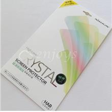 ORIGINAL NILLKIN Clear LCD Screen Protector HTC J Butterfly / X920d