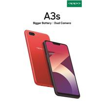 OPPO A3S (6.2' FULLView display) 4230mAh Battery