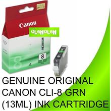 Canon Original CLI-8 CLI-8G GREEN CLI-8R RED CLI-8PM PHOTO MG INK