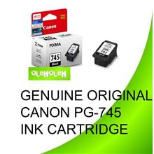 CANON Original PG-745 PG745 Black INK CARTRIDGE