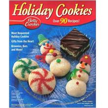 Betty Crocker Christmas Cookies & CaKes + 300 Secret Restaurant Recipe