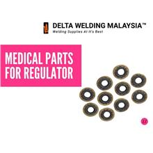 (per pcs) MEDICAL WASHER RING MALAYSIA FOR REGULATOR