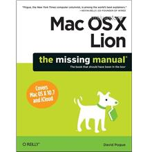 Bestseller Ebook : Mac OS X Lion: The Missing Manual