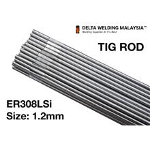 Stainless Steel TIG Filler rod Welding Malaysia ER308LSi (1.2mm)