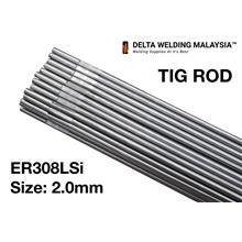 Stainless Steel TIG Filler rod Welding Malaysia ER308LSi (2.0mm)